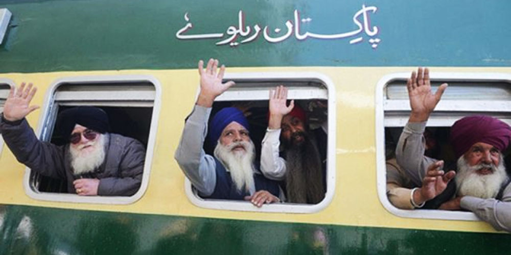 Karachi-sikhs