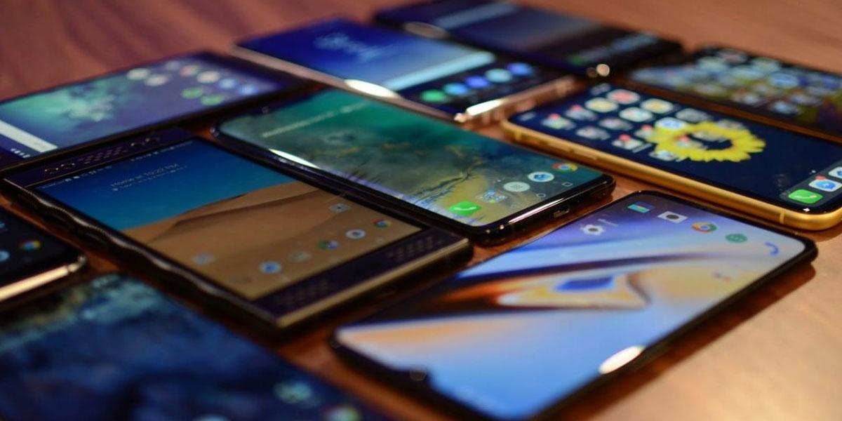 موبائل فون
