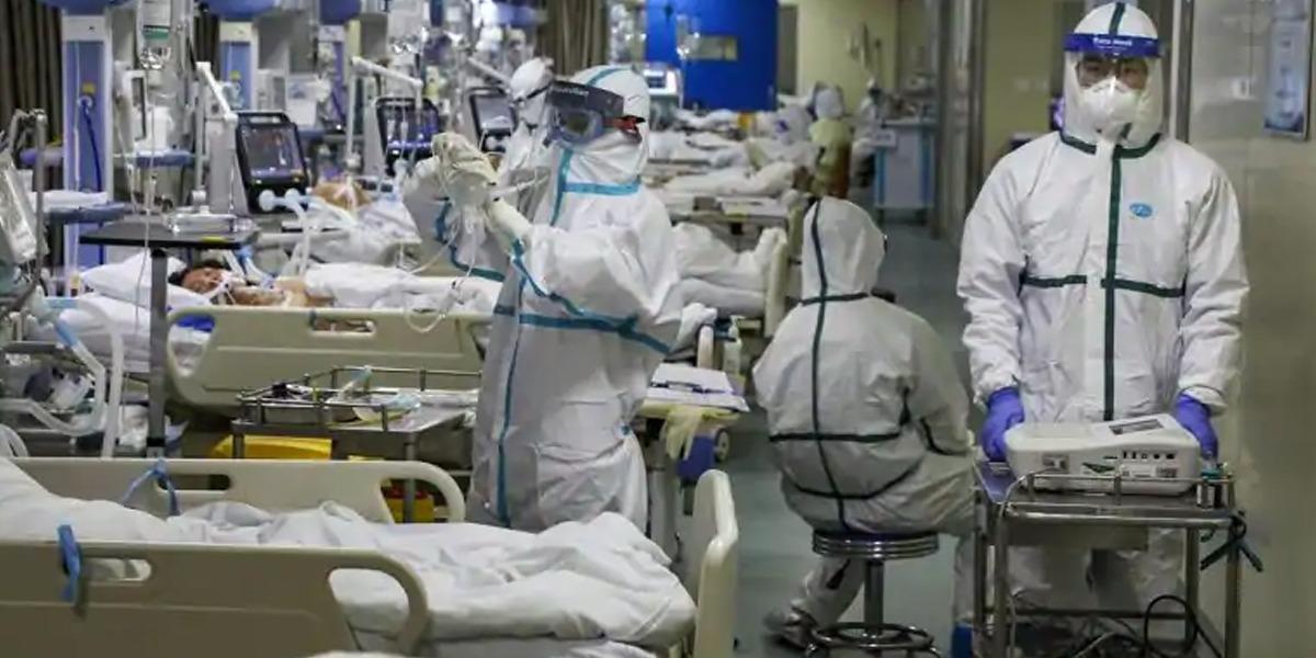 بول نیوز اردو - پاکستان میں مزید 3705 افراد میں کورونا کی تشخیص thumbnail