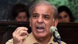 Shehbaz Sharif lashes out on govt for increasing rate of medicines