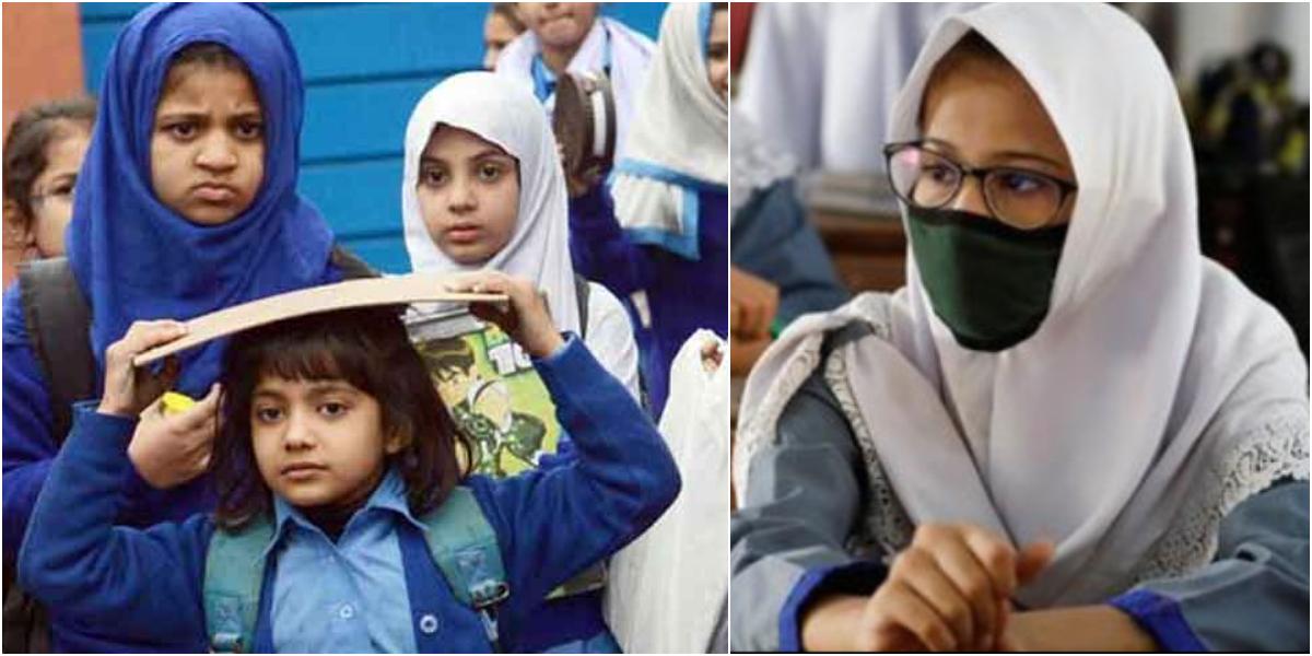 تعلیمی ادارے 7 جون سے کھولنے کا فیصلہ thumbnail