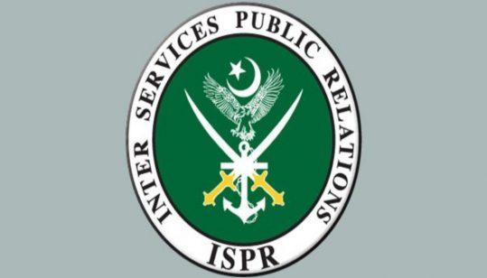 پاک فوج کے شعبہ تعلقات عامہ (آئی ایس پی آر) کی جانب سے جاری کردہ بیان کے مطابق بلوچستان میں دہشت گردوں نے سیکیورٹی فورسز کی پوسٹ کو نشانہ بنایا۔