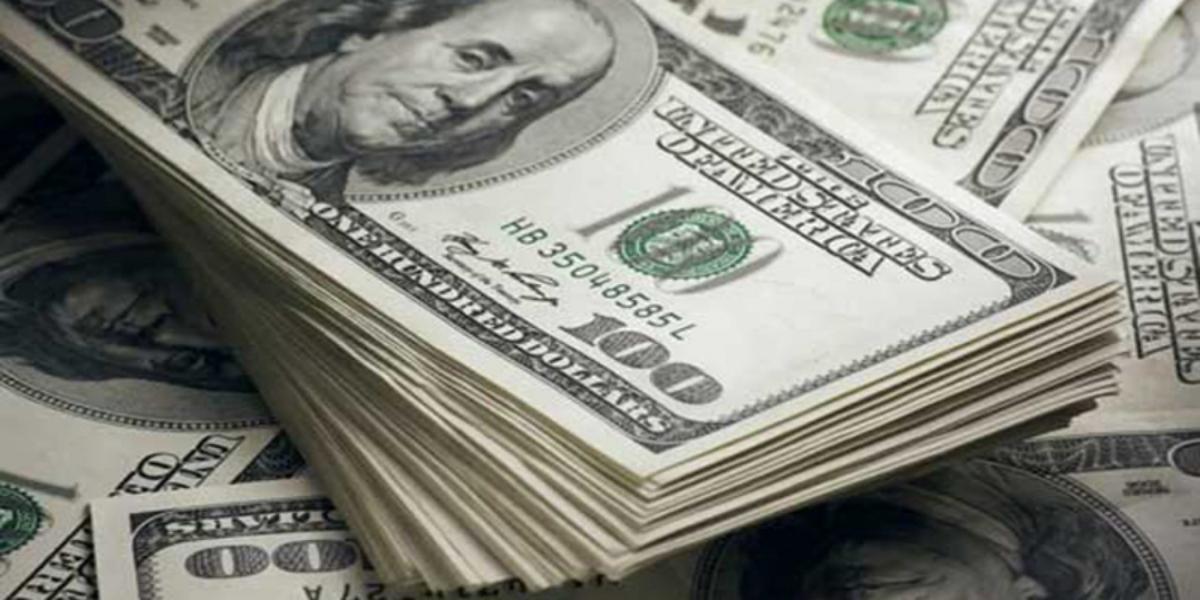 ڈالر کی قیمت