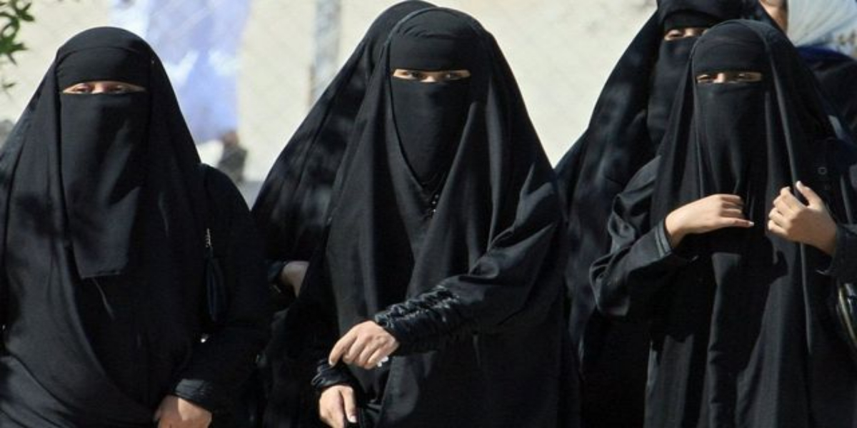 وزارت سعودی عرب