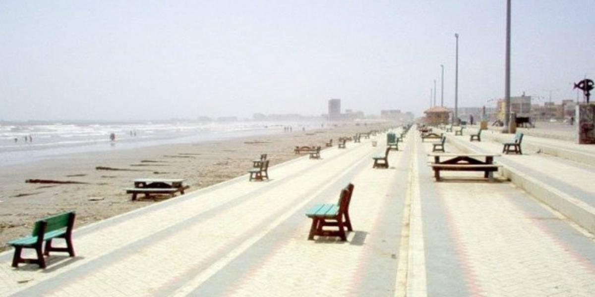 کراچی کا موسم آج گرم رہے گا، محکمہ موسمیات thumbnail