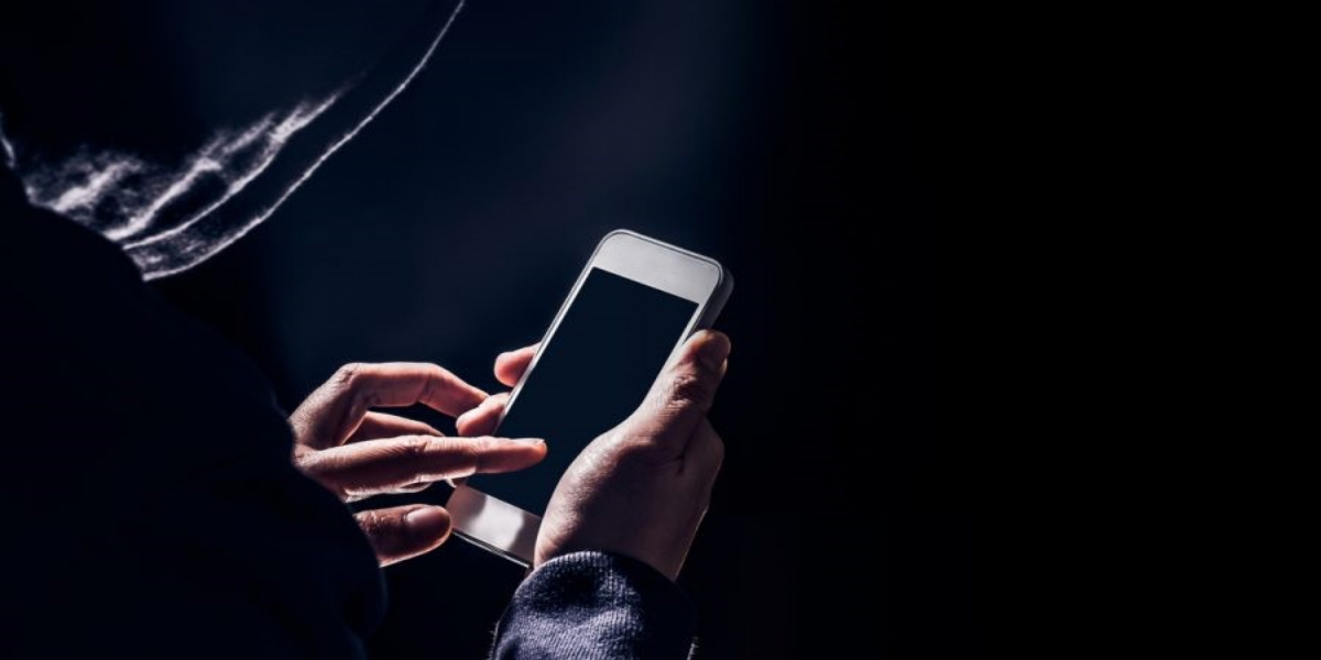 smartphone hackers technology