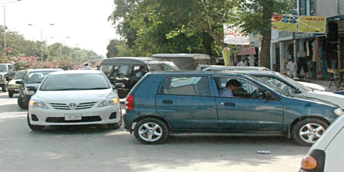 گوجرہ میں شاپ کے سامنے گاڑی کھڑی کرنے کے تنازعے پر فائرنگ، 3 افراد شدید زخمی thumbnail